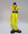 Murano Art Glass Clowns - FP105